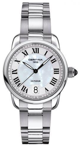 CERTINA C025.210.11.118.00 cena od 0,00 €