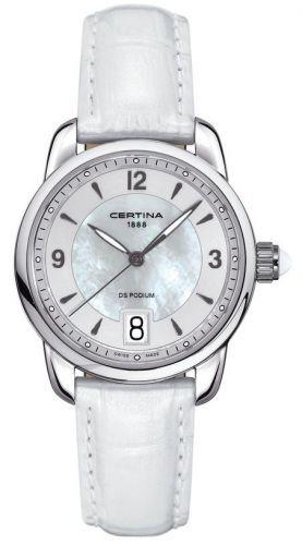 CERTINA C025.210.16.117.00 cena od 0,00 €