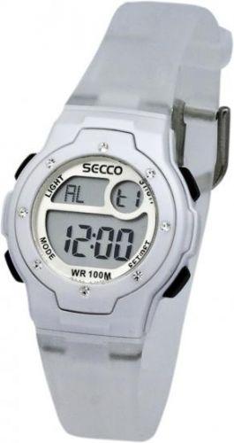 SECCO S DHA-004