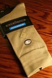 Henderson Excellence 19049-80X Ponožky