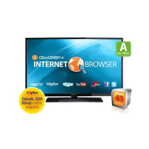 Gogen TVL 32137 WEB cena od 0,00 €
