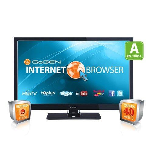 Gogen TVL 24137 WEB cena od 0,00 €