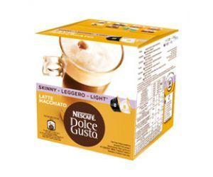 Nescafe Dolce Gusto Latte Macchiato Light