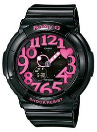 Casio BGA 130-1B