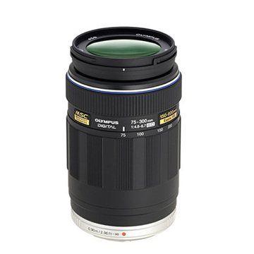 Olympus ED 75-300mm f/4.8-6.7 II (EZ-M7530 II)