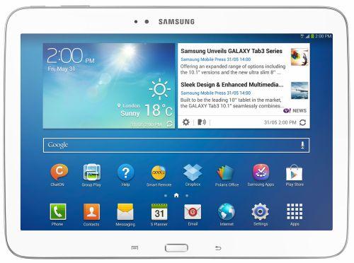 SAMSUNG Galaxy Tab3 10.1 16GB 3G P5200
