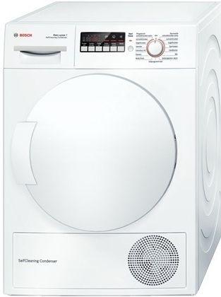 Bosch WTW84270