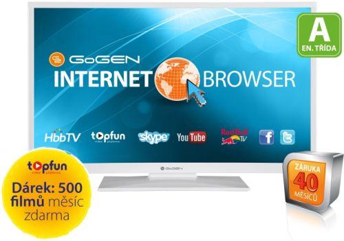Gogen TVL 32780  cena od 0,00 €