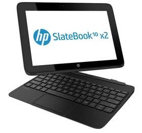 HP SlateBook 10-h000ec x2  cena od 0,00 €