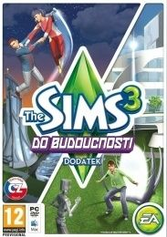 ELECTRONIC ARTS PC The Sims 3 Do budoucnosti pre PC