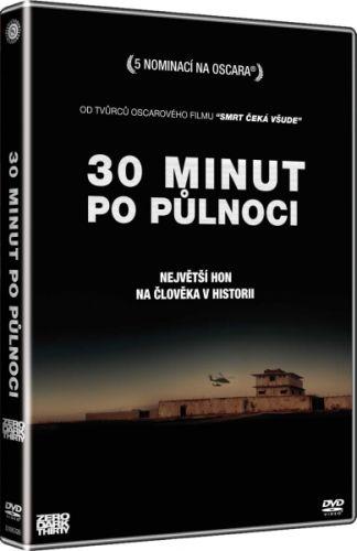 30 minut po půlnoci cena od 0,00 €