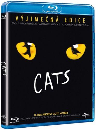 Cats cena od 0,00 €