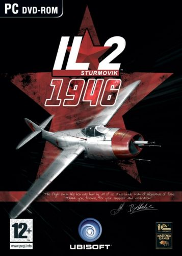 CENEGA PC NKK IL-2 Sturmovik: 1946 pre PC cena od 0,00 €