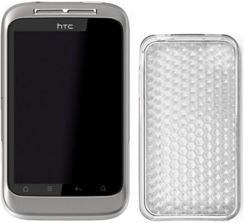 CELLY Gelskin pro HTC ONE S cena od 0,00 €