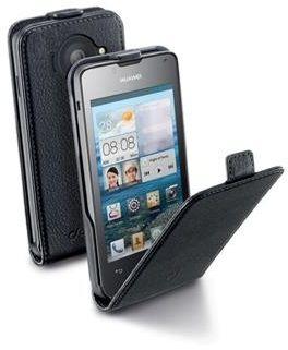 CELLULAR LINE Flap Essential pre Huawei Ascend Y300 cena od 0,00 €