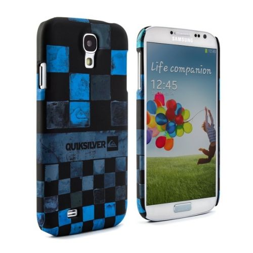 CELLULAR LINE QUIKSILVER pre Samsung Galaxy S4 cena od 0,00 €