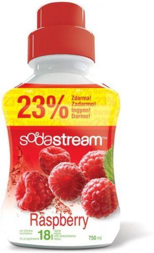 sodastream Sirup Malina 750 ml