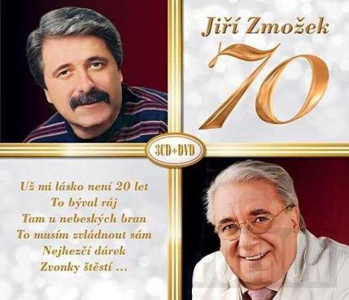 ZMOZEK, JIRI - 70 cena od 12,08 €