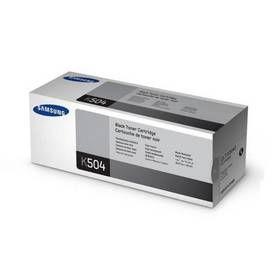 Samsung CLT-K504S čierny