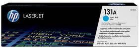 HP CF211A modrý