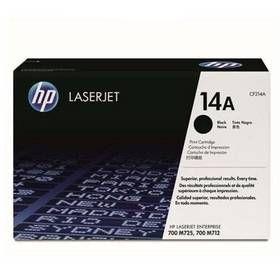 Toner HP CF214A