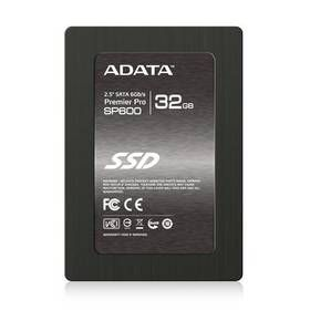 A-Data Premier Pro SP600 32 GB cena od 0,00 €