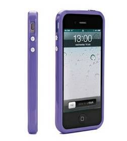 Celly Gelskin pre Apple iPhone 5 cena od 0,00 €