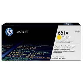 HP CE342A žltý cena od 410,20 €