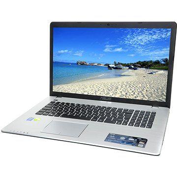 ASUS X750JB-TY004H (X750JB-TY004H) cena od 0,00 €