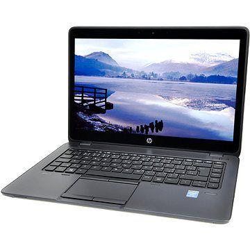 HP ZBook 14 (F4X81AA)