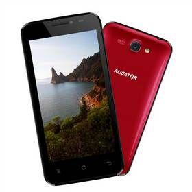 Aligator Phones S4500