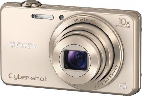 SONY CyberShot DSC-WX220 cena od 183,24 €
