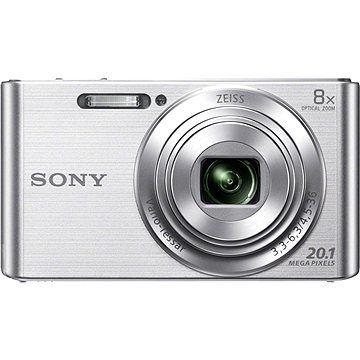 Sony CyberShot DSC-W830
