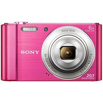 Sony CyberShot DSC-W810 cena od 77,90 €