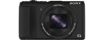 SONY DSC-HX60 cena od 221,75 €