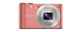SONY DSC-WX350 cena od 236,08 €