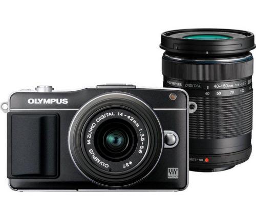 Olympus EE-PM2