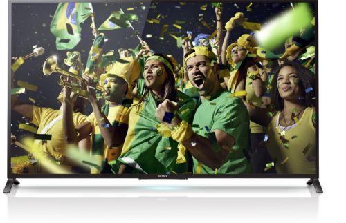 Sony KDL60W855BBAEP cena od 0,00 €