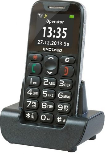 Evolveo EasyPhone EP-500 cena od 26,00 €