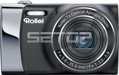 Rollei Powerflex 470 cena od 0,00 €