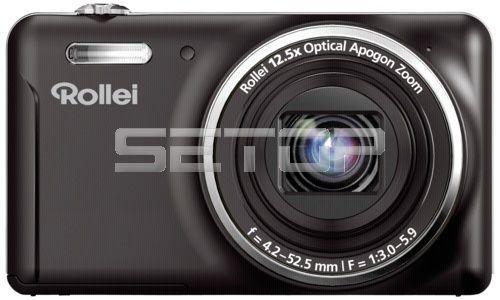Rollei Powerflex 820 cena od 0,00 €