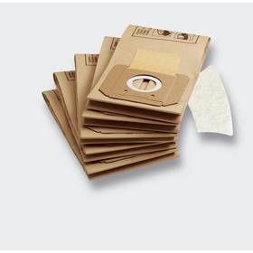 Kärcher Sáčky filtrační papírové + mikrofiltr