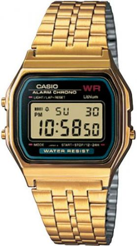 CASIO A 159G-1 cena od 39,90 €
