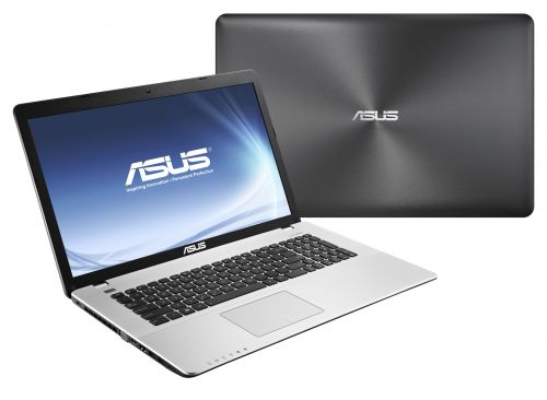 ASUS X750LA (X750LA-TY025D) cena od 0,00 €
