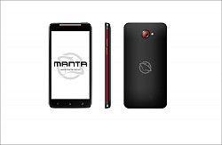 Manta MS5001