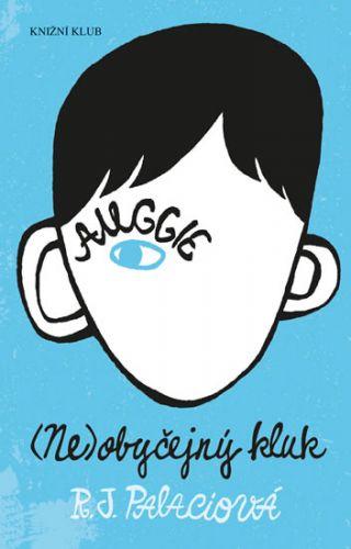 (Ne)obyčejný kluk (R.J. Palaciová) cena od 0,00 €
