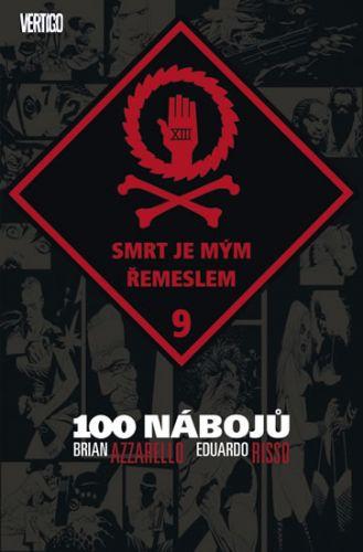 100 nábojů 9 (Brian Azzarello; Eduardo Risso) cena od 20,17 €