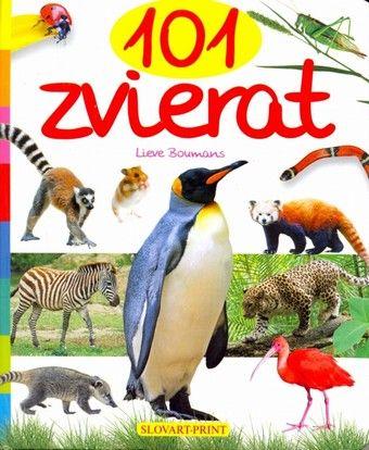 101 zvierat cena od 6,87 €
