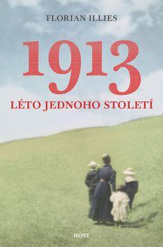 1913 Léto jednoho století (Florian Illies) cena od 0,00 €