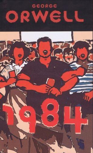 1984 - 4. vydanie (George Orwell) cena od 10,28 €